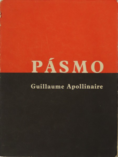 Guillaume Apollinaire - Pásmo